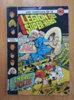Anticariat: Revista Legion des Super-Heros