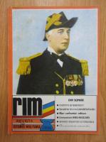 Anticariat: Revista Romana de Istorie Militara, nr. 1, 1996