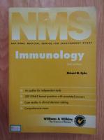 Anticariat: Richard M. Hyde - Immunology