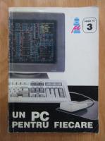 Anticariat: Sandor Kovacs - Un PC pentru fiecare