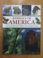 Anticariat: Tom Jackson - Animals of America