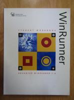 Anticariat: WinRunner. Student Workbook. Advanced WinRunner 7.6