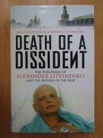 Alex Goldfarb - Death of a Dissident