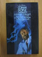 Anticariat: Arthur Conan Doyle - L'integrale (volumul 9)