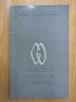 Catalogul desenelor romanesti