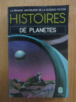Anticariat: Demetre Ioakmidis - Histoires de planetes