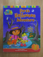 Anticariat: Dora's Halloween Adventure