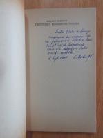 Emilian Drehuta - Trezoreria finantelor publice (cu autograful autorului)