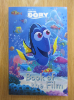 Finding Dory. Book of the Film