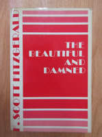 Francis Scott Fitzgerald - The Beautiful and Damned