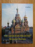 Anticariat: G. Butikov - The Saviour on the Blood. Memorial Museum