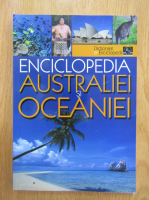 Anticariat: Ion Nicolae - Enciclopedia Australiei si Oceaniei