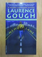 Laurence Gough - Memory Lane