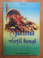 Anticariat: Lazar Popoviciu - Taina vietii lungi