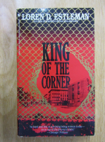Anticariat: Loren D. Estleman - King of the Corner