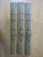Anticariat: Michel de Montaigne - Essais (3 volume)