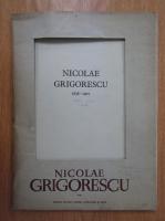 Nicolae Grigorescu. Album de arta (volumul 2)