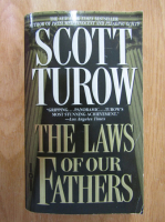 Anticariat: Scott Turow - The Laws of Our Fathers