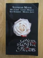 Anticariat: Stephenie Meyer - Nuits d'enfer au paradis