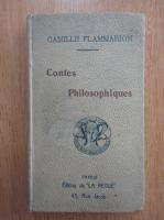 Anticariat: Camille Flammarion - Contes Philosophiques