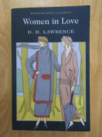 Anticariat: D. H. Lawrence - Women in Love
