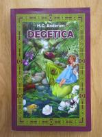 Hans Christian Andersen - Degetica