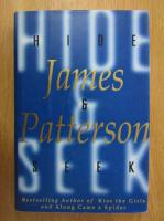Anticariat: James Patterson - Hide and Seek
