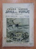 Anticariat: Jules Verne - Jurnalul unui naufragiat