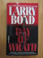 Larry Bond - Day of Wrath