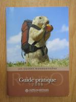 Anticariat: Les guides randoxygene. Guide pratique