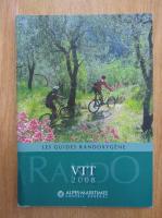 Anticariat: Les guides randoxygene. VTT
