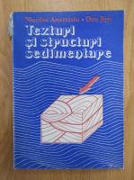 Nicolae Anastasiu - Texturi si structuri sedimentare