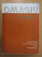 Anticariat: Omagiu