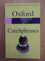Anticariat: Oxford Dictionary of Catchphrases