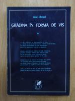 Anticariat: Radu Carneci - Gradina in forma de vis