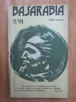 Anticariat: Revista Basarabia, nr. 2, 1991
