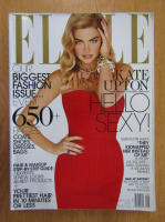 Anticariat: Revista Elle, nr. 337, septembrie 2013