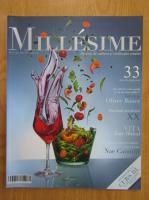 Anticariat: Revista Millesime, nr. 3, vara 2012