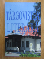 Anticariat: Revista Targovistea Literara, anul VII, nr. 1, ianuarie-martie 2018