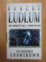 Robert Ludlum - The Matarese Countdown