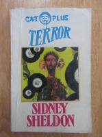 Anticariat: Sidney Sheldon - Catoplus Terror