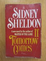 Anticariat: Sidney Sheldon - If Tomorrow Comes