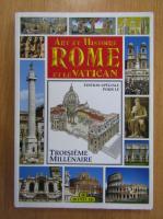 Anticariat: Stefano Masi - Art et Histoire Rome et le Vatican. Edition speciale pour le troiseme millenaire