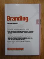 Anticariat: Stephen Coomber - Branding