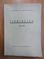 Anticariat: Teodor Al. Munteanu - Viori de lut