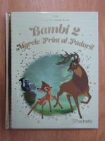 Anticariat: Bambi, volumul 2. Marele print al padurii