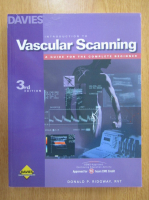 Anticariat: Donald P. Ridgway - Introduction to vascular scanning