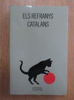 Anticariat: Els Refranys Catalans