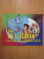 Anticariat: Eusebiu Camilar - Aladin si lampa fermecata