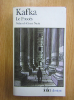 Franz Kafka - Le Proces